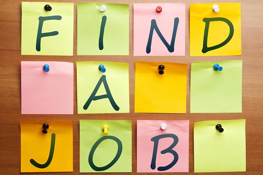 Finding A Job 171 Shomer Shekalim